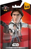 Disney Infinity 3.0 Character - Han Solo (Video Game Toy)