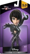 Disney Infinity 3.0 Character - Quorra (Tron) (Video Game Toy)