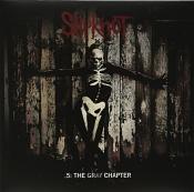 Slipknot - .5: The Gray Chapter [VINYL]
