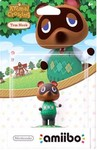 Nintendo Amiibo Character - Tom Nook (Animal Crossing Collection) (Switch)