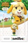 Nintendo Amiibo Character - Isabelle (Animal Crossing Collection) (Switch)