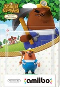 Nintendo Amiibo Character - Resetti (Animal Crossing Collection) (Switch)