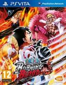 One Piece: Burning Blood (Vita)