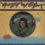 Gary Wright - Light of Smiles (Music CD)