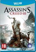 Assassin's Creed III (3) (Wii-U)