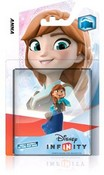 Disney Infinity Character - Anna (Video Game Toy)
