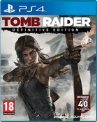 Tomb Raider - Definitive Edition (PS4)