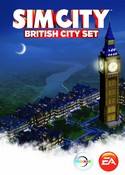 Sim City (2013): London (Code in Box) (PC)