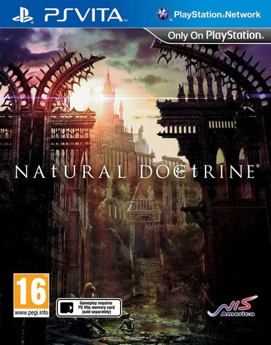 NAtURAL DOCtRINE (Vita)