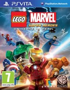 Lego Marvel Super Heroes (ENG/Nordic) (Vita)