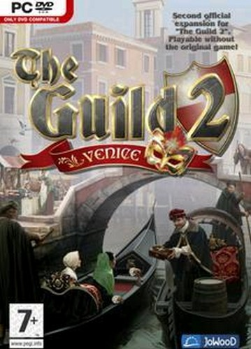 Guild 2 Venice (Add On) (PC)