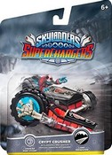 Skylanders SuperChargers - Vehicle - Crypt Crusher (Video Game Toy)