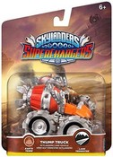 Skylanders SuperChargers - Vehicle - Thump Truck (Video Game Toy)
