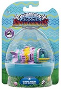 Skylanders SuperChargers - Vehicle - Dive Bomber (Easter Edition) (Video Game Toy)
