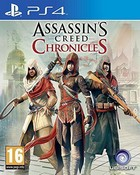 Assassin's Creed: Chronicles Pack (PS4)