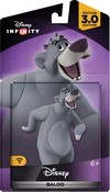 Disney Infinity 3.0 Character - Baloo (Video Game Toy)
