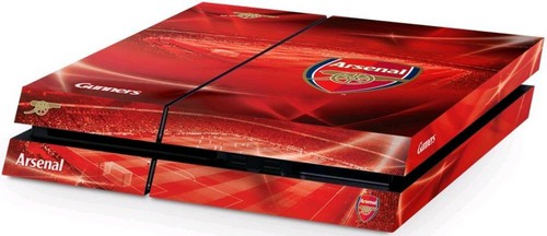 Official Arsenal FC - PlayStation 4 (Console) Skin (PS4)