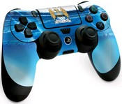 Official Manchester City FC - PlayStation 4 (Controller) Skin (PS4)