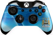 Official Manchester City FC - Xbox One (Controller) Skin (Xbox One)