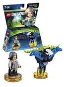 Lego Dimensions: Fun Pack - Fantastic Beasts (Video Game Toy)