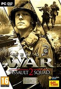 Assault Squad 2: Men of War - Origins (Czech/Hungarian box - ENG in Game) (PC)