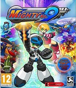 Mighty No. 9 (English/Polish) (PC)