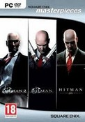 Hitman Masterpieces Triple Pack (PC)
