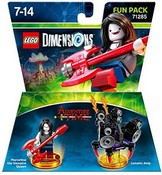 Lego Dimensions: Fun Pack - Adventure Time (Video Game Toy)