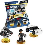 Lego Dimensions: Level Pack - Mission Impossible (Video Game Toy)