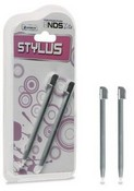 DS Lite Stylus - Silver(NDS)