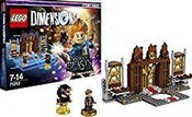 Lego Dimensions: Story Pack - Fantastic Beasts (Video Game Toy)