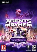 Agents of Mayhem Day One Edition (PC)