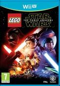 Lego Star Wars: The Force Awakens (Wii-U)