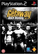 Getaway 2 Black Monday (CRO/SLO/ROM/HUN Box ONLY But English + Various languages in Game) (PS2)