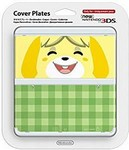 Nintendo Official Cover Plate for New 3DS - Isabelle (3DS)