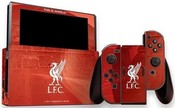 Official Liverpool FC - Nintendo Switch (Console & Controller) Skin (Switch)