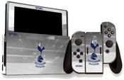 Official Spurs FC - Nintendo Switch (Console & Controller) Skin (Switch)