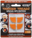 Trigger Treadz Special Ops: 4 Trigger Treadz Pack /Xbox One