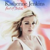 Katherine Jenkins - Best of British (Music CD)
