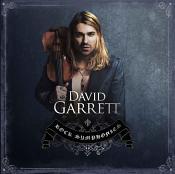 David Garrett - Rock Symphonies (+DVD)