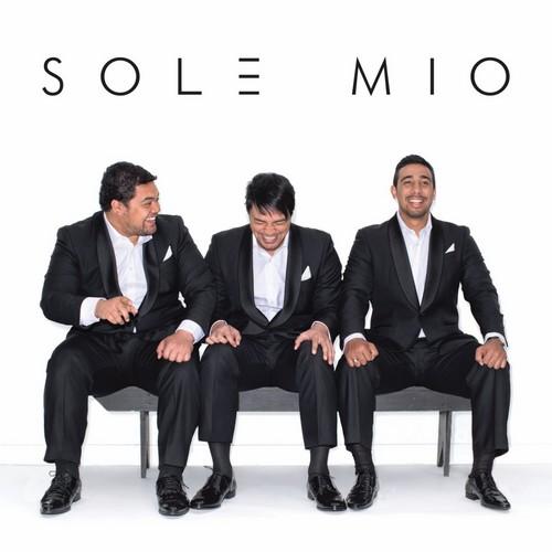 Sol3 Mio - Sol3 Mio (Music CD)