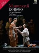 Orfeo (Music CD)