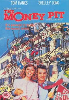 The Money Pit (DVD)