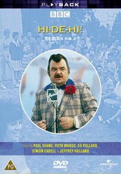 Hi De Hi - Series 1 & 2 (DVD)
