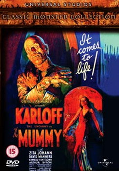 The Mummy (1932) (DVD)
