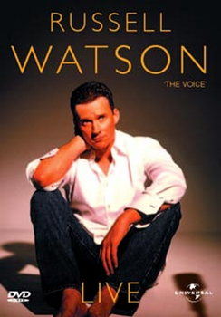 Russell Watson - Live In New Zealand (DVD)