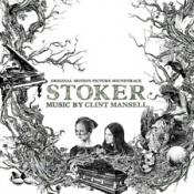 Original Soundtrack - Stoker (Clint Mansell) (Music CD)