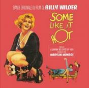 Original Soundtrack - Some Like It Hot (Adolph Deutsch) (Music CD)