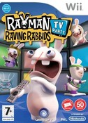 Rayman Raving Rabbids (Wii)
