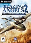 Blazing Angels 2 Secret Missions (PC DVD)